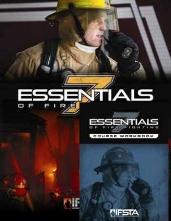 9780879396626-0879396628-Essentials of Fire Fighting, 7th Edition Text & Student Workbook
