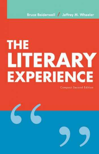 9780840030764-0840030762-The Literary Experience, Compact Edition