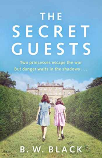 9780241305317-0241305314-The Secret Guests