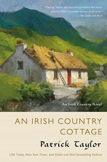 9780765396839-0765396831-An Irish Country Cottage: An Irish Country Novel (Irish Country Books, 13)