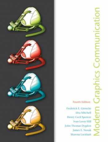 9780135151037-0135151031-Modern Graphics Communications (4th Edition)
