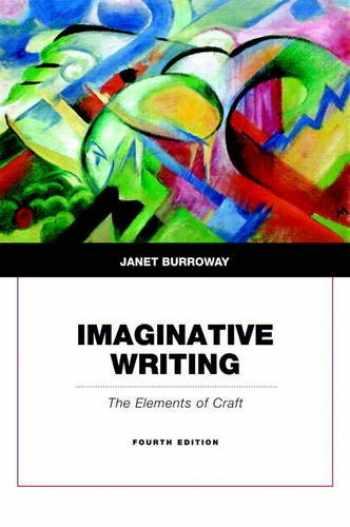9780134053240-0134053249-Imaginative Writing