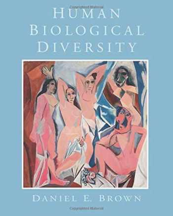 9780130455710-0130455717-Human Biological Diversity