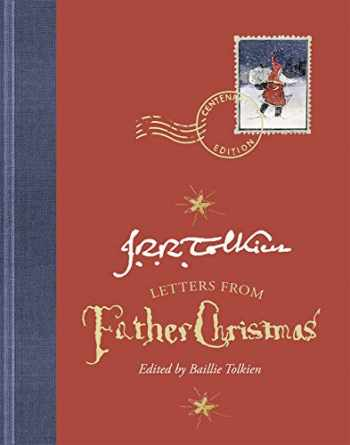 9780358389880-0358389887-Letters From Father Christmas, Centenary Edition