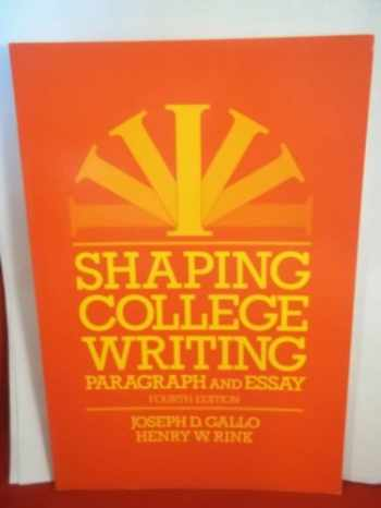 Sell college essays online