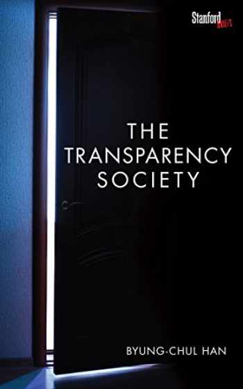 9780804794602-080479460X-The Transparency Society