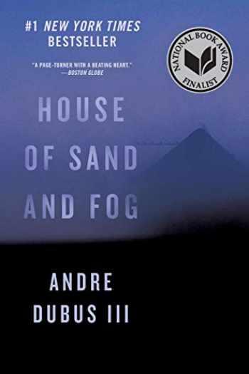9780393356342-0393356345-House of Sand and Fog: A Novel