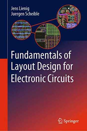 9783030392833-303039283X-Fundamentals of Layout Design for Electronic Circuits