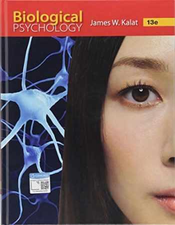 9781337408202-1337408204-Biological Psychology