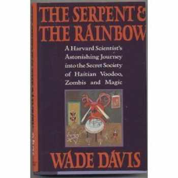 9780002176019-0002176017-The serpent and the rainbow