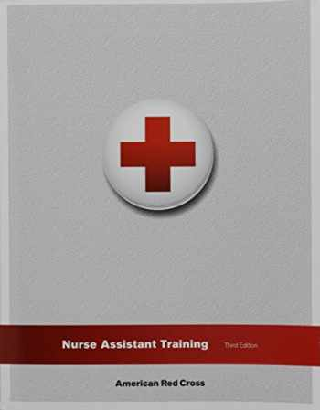 9781584805687-1584805684-Nurse Assistant Training Textbook