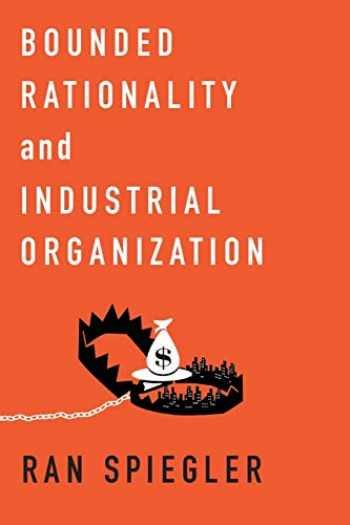 9780199334261-0199334269-Bounded Rationality and Industrial Organization
