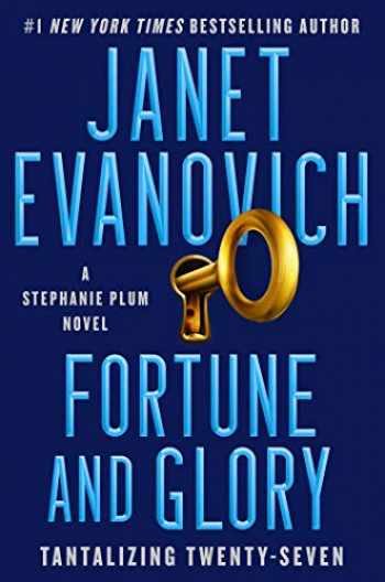 9781982154837-1982154837-Fortune and Glory: A Novel (27) (A Stephanie Plum Novel)