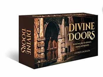 9781925682953-1925682951-Divine Doors: Behind Every Door Lies Adventure, Mystery and Inspiration (Mini Inspiration Cards)