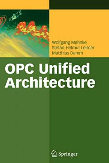 9783642088421-3642088422-OPC Unified Architecture