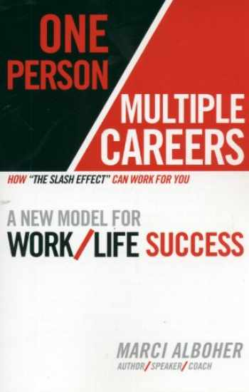 9780446696975-0446696978-One Person/Multiple Careers: A New Model for Work/Life Success