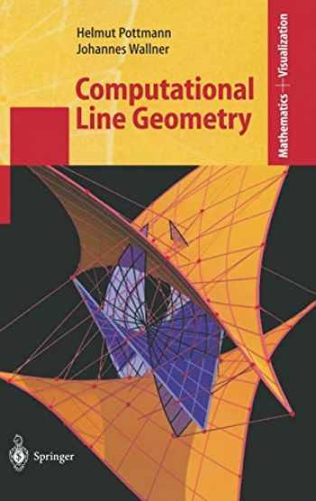 9783540420583-3540420584-Computational Line Geometry
