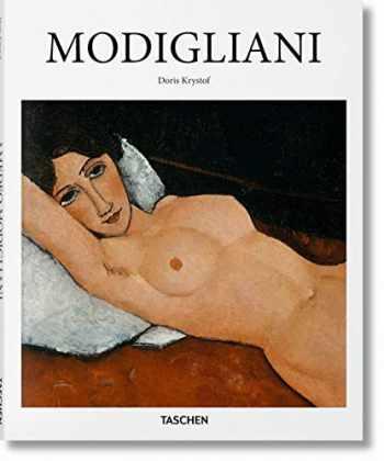 9783836503679-3836503670-Modigliani (Basic Art Series 2.0)