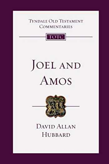 9780830842254-083084225X-Joel and Amos (Tyndale Old Testament Commentaries)