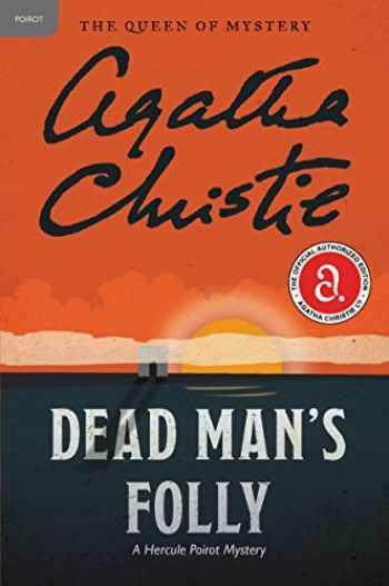 9780062073884-0062073885-Dead Man's Folly: A Hercule Poirot Mystery (Hercule Poirot Mysteries)