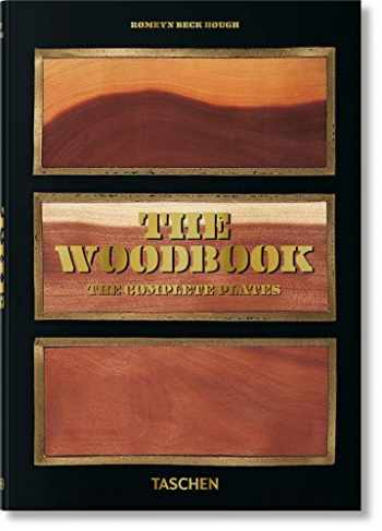9783836580618-3836580616-Romeyn B. Hough. The Woodbook. The Complete Plates (Multilingual Edition)