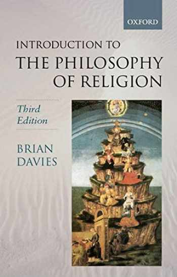 9780199263479-0199263477-An Introduction to the Philosophy of Religion