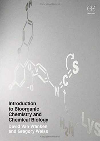 9780815342144-0815342144-Introduction to Bioorganic Chemistry and Chemical Biology
