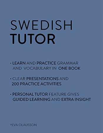 9781473604414-1473604419-Swedish Tutor: Grammar and Vocabulary Workbook (Learn Swedish with Teach Yourself): Advanced beginner to upper intermediate course