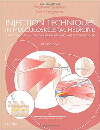 9780702069574-0702069574-Injection Techniques in Musculoskeletal Medicine: A Practical Manual for Clinicians in Primary and Secondary Care