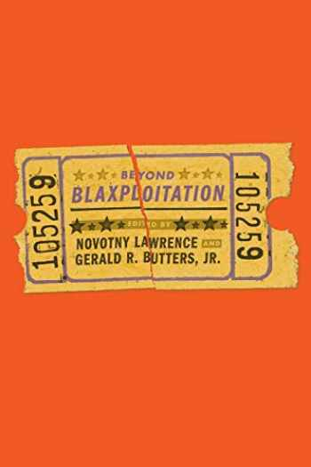 9780814340769-0814340768-Beyond Blaxploitation (Contemporary Approaches to Film and Media Series)