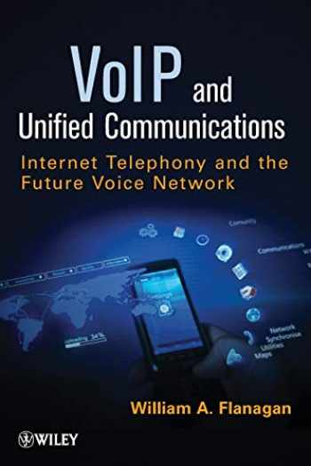 9781118019214-1118019210-VoIP and Unified Communications: Internet Telephony and the Future Voice Network