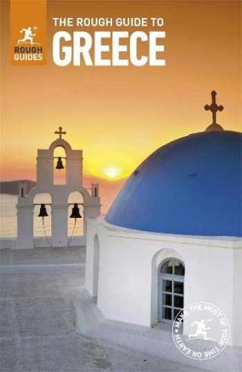 9780241306420-0241306426-The Rough Guide to Greece (Travel Guide) (Rough Guides)