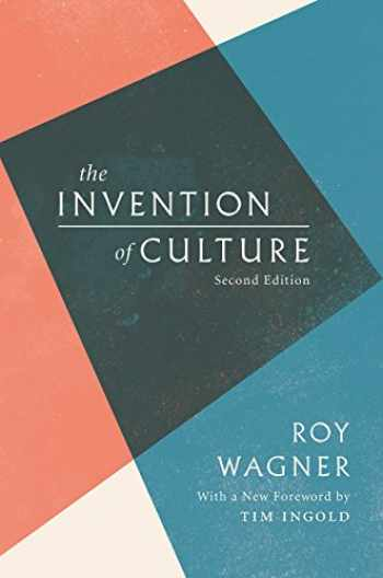 9780226423289-022642328X-The Invention of Culture