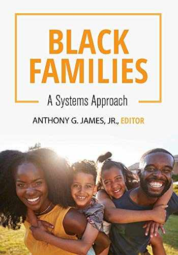 9781516524402-1516524403-Black Families: A Systems Approach
