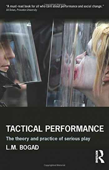 9781138917842-1138917842-Tactical Performance: The Theory and Practice of Serious Play