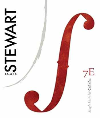 9780840049490-0840049498-Student Solutions Manual (Chapters 1-11) for Stewart's Single Variable Calculus, 7th