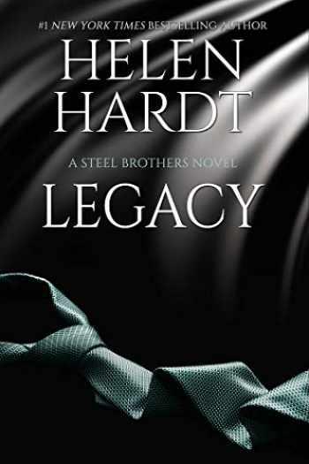 9781642632224-1642632228-Legacy (14) (Steel Brothers Saga)