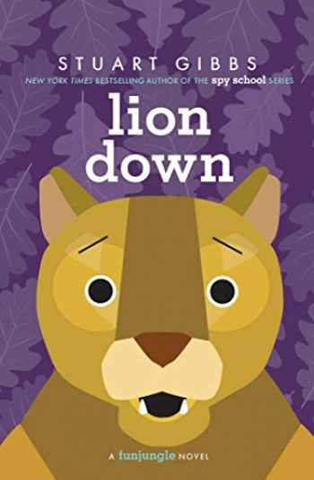 9781534424746-1534424741-Lion Down (FunJungle)