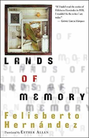 9780811217538-0811217531-Lands of Memory (New Directions Paperbook)