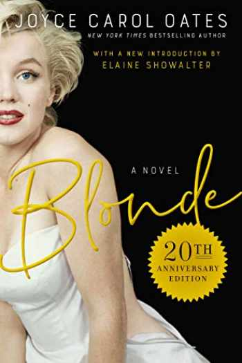 9780062968456-0062968459-Blonde 20th Anniversary Edition: A Novel