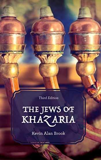 9781538103425-1538103427-The Jews of Khazaria