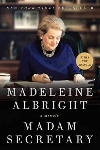 9780062265463-0062265466-Madam Secretary: A Memoir