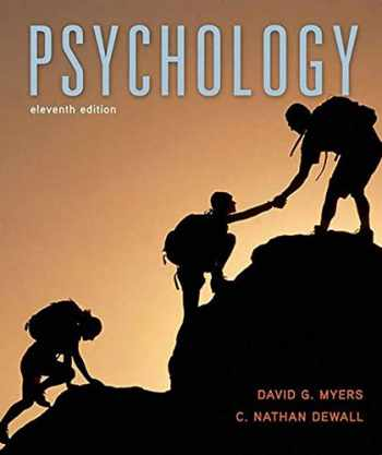 9781464140815-1464140812-Psychology, 11th Edition