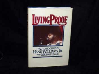 9780399123696-0399123695-Living Proof