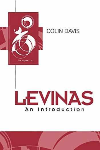 9780268013141-0268013144-Levinas: An Introduction