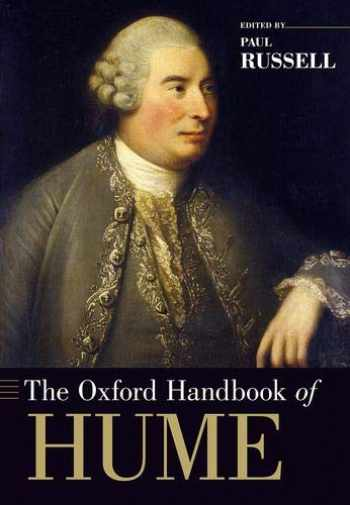 9780190095390-0190095393-The Oxford Handbook of Hume (Oxford Handbooks)