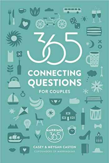 9781732435803-1732435804-365 Connecting Questions for Couples