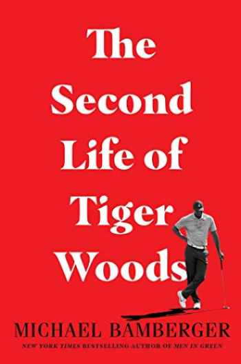 9781982122829-198212282X-The Second Life of Tiger Woods