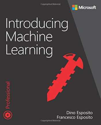 9780135565667-0135565669-Introducing Machine Learning (Developer Reference)
