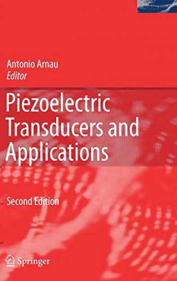 9783540775072-3540775072-Piezoelectric Transducers and Applications